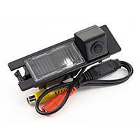 Камера заднего вида  Globex GU-C8039 Chevrolet Malibu (12-13)
