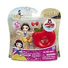 Уценка! Мини-кукла Принцессы Дисней Белоснежка плавающая на круге. Оригинал Hasbro B8937/B8966, фото 2
