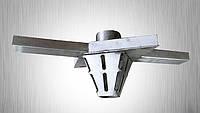 Распределитель воздуха на котел Stropuva S40I (для пеллет)