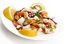 Салат з морепродуктів Insalata di Mare Athena, 1 кг., фото 3