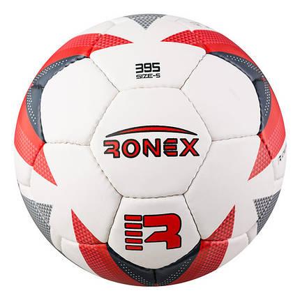 Мяч футбольный Grippy Ronex DESAFIO , фото 2