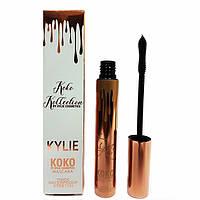 Водостойкая тушь для ресниц Kylie Koko Mascara Thick Waterproof Stretch (реплика)