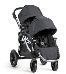 Коляска для двойни Baby Jogger City Select Duo
