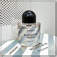 """Byredo и Off-White просто запустили парфюм, названный """"Elevator Music"""", и это уже культовая навязчивая идея"""