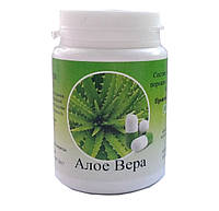 Алое Вера  /(Aloe vera) иммунитет, детокс, энергетик