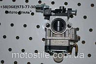 Карбюратор к бензокосам, мотокосам 1E40F/44F поршень d-40/44mm, фото 1