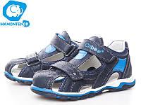 Кожаные сандалики TM Clibee F229 р,31,35,36
