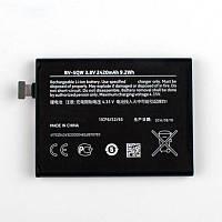 Аккумулятор (Батарея) Nokia BV-5QW Lumia 930/Lumia Icon (2420 mAh) Оригинал