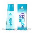 Туалетная вода Adidas Pure Lightness for woman 50 мл, фото 3