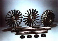 Запасные части к насосам для топлива СВН, СЦЛ, АСВН80, ВС80