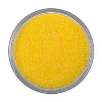 Цветной песок для песочной церемонии Kissul золотой