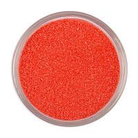 Цветной песок для песочной церемонии Kissul красный