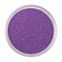 Цветной песок для песочной церемонии Kissul фиолетовый