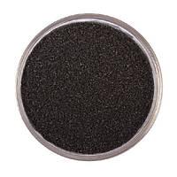 Цветной песок для песочной церемонии Kissul черный
