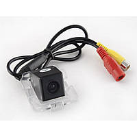 Камера заднего вида iDial CCD-125 Mitsubishi Outlander