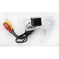Камера заднего вида iDial CCD-148 Hyunday Santa Fe NEW, Azera