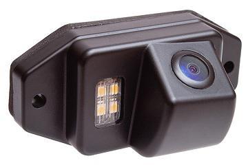 Камера заднего вида Phantom CA-TPR (TLC120, PRADO) - 12VOLT.biz в Ужгороде