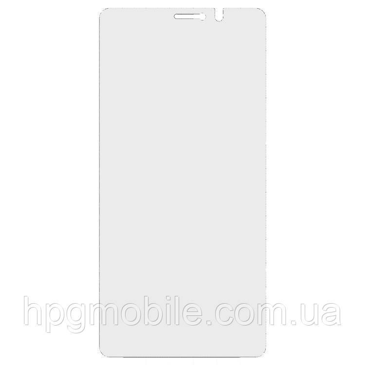 Защитное стекло для Xiaomi Mi5s Plus - 2.5D, 9H, 0.26 мм