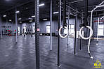 BLaS CrossFit Area — новый спортивный комплекс