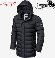 Мужская длинная куртка Braggart, фото 1