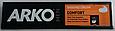 Крем для бритья Arko Comfort 50 г, фото 2