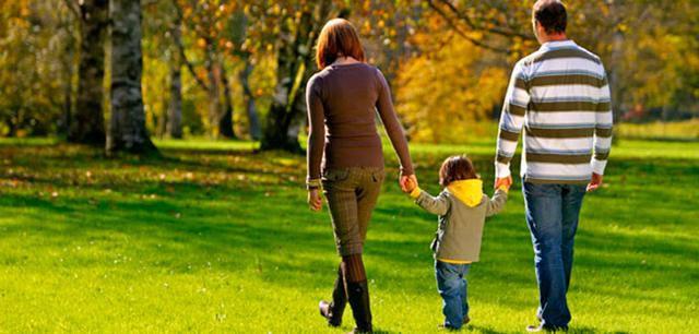 Польза прогулок. 10 причин, чтобы пойти прогуляться прямо сейчас
