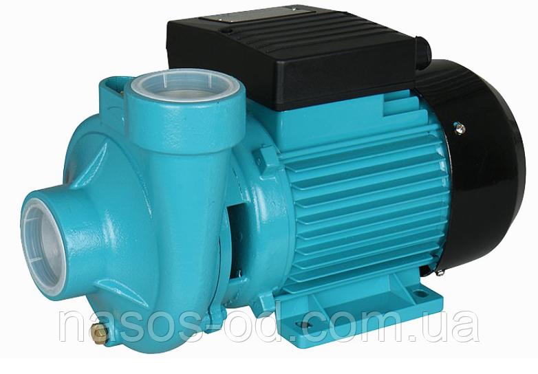 Насос центробежный поверхностный Euroaqua 2DK20 для воды 1.5кВт Hmax20м Qmax560л/мин
