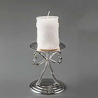 Свадебная свеча Kissul 8 см (Y-019Q)