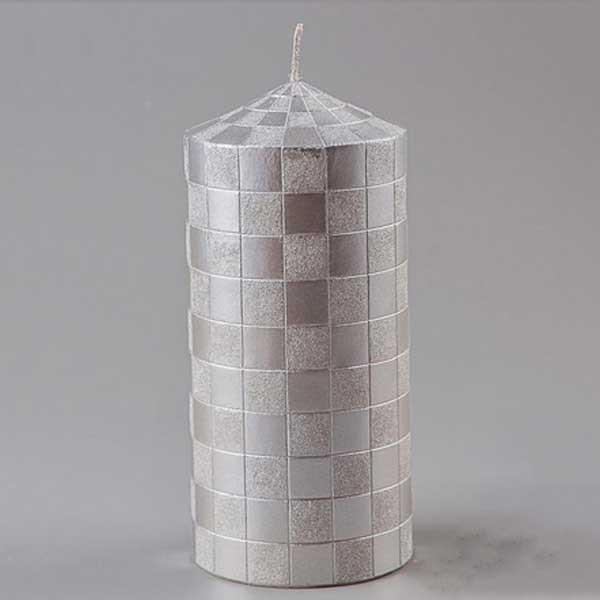 Свадебная свеча Kissul 16 см (Y-056Q)