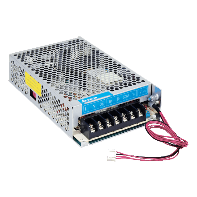 PMU-13V155WCCA Блок питания с функцией UPS Delta Electronics 13,8В/9,5А, 13,8В/1,5А