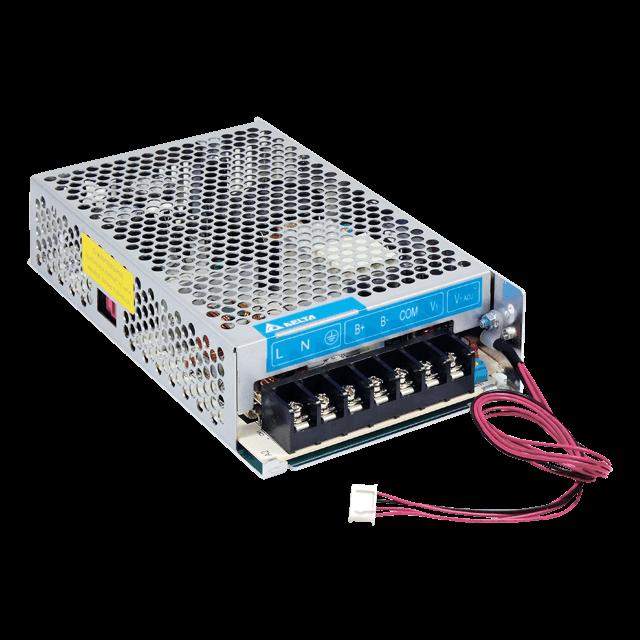 PMU-27V155WCCA Блок питания с функцией UPS Delta Electronics 27,6В/4А, 27,6В/1,5А