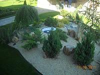 Декоративный Камень Ландшафтный Дизайн
