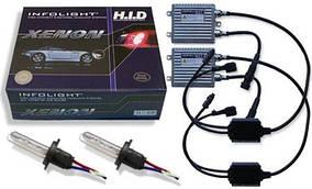 Комплект ксенонового света Infolight Expert PRO H1 4300K 35W