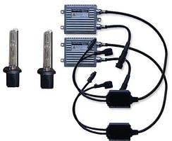 Комплект ксенонового света Infolight Expert H1 4300K 35W