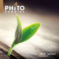 Средства для лечения волос и кожи головы Dott. Solari Phito Complex