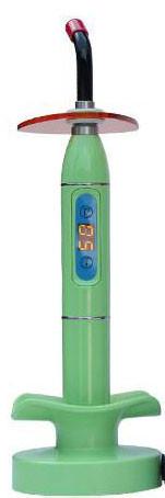 SDent SL-110 green лампа беспроводная фотополимерная  NaviStom