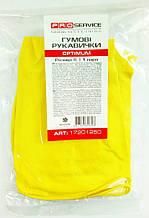 Перчатки для уборки Про Оптимум/ Pro Optimum S