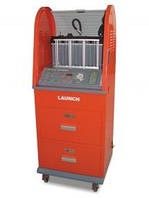 Установка для диагностики и ультразвуковой чистки форсунок CNC-601А