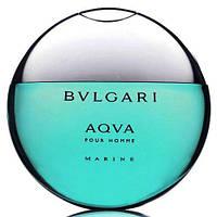 TESTER мужской Bvlgari Aqua Marine 100 ml, фото 1