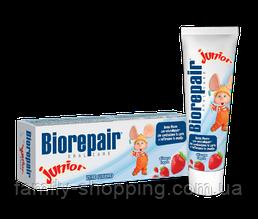 Дитяча зубна паста BioRepair «Веселе мишеня», 50 мл
