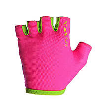 Женские перчатки для фитнеса и аєробики от Power Play, фото 1