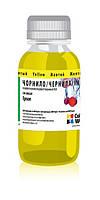 Чернила  ColorWay  Epson TX650 Yellow EW650Y (100 мл.) для 6-х цветных принтеров