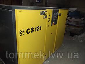 Компрессор винтовой KAESER CS 121 (до 12,1 м3/мин)