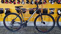 """Велосипед 27.5"""" Spelli SX-5900 2018"""
