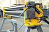 Вальцы ручные трехвалковые | Вальцовочный станок ВР-1300x0,8 PSTech, фото 2
