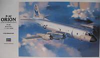 Lockheed P-3C Orion 1/72 Hasegawa K15