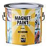 Магнитная краска Magnet Paint 2,5 л