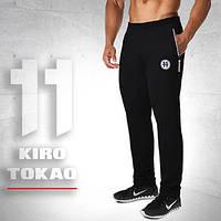 Kiro Tokao 10183   Спортивные брюки мужские черные