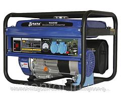 Генератор бензиновый Tata YX3500 (3 кВт)