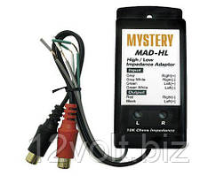 Конвертор Mystery MAD HL